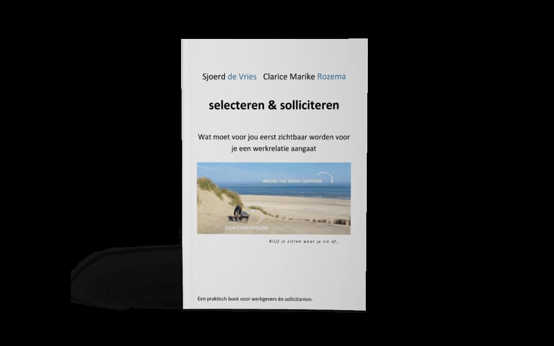 Gratis e-book: Selecteren en Solliciteren